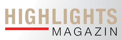 Logo des Highlights Magazin