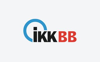 Logo der IKK Brandenburg und Berlin