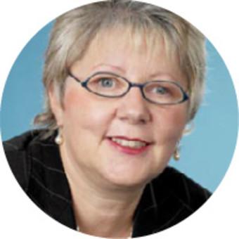 Marion Caspers-Merk
