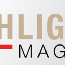 Logo des Highlights Magazin